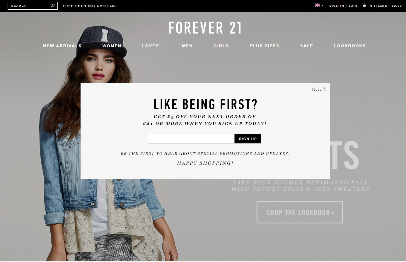 forever-21-sign-up