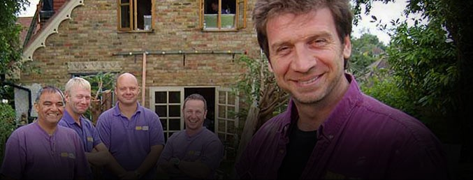 Nick Knowles wouldn't stand for poor copy – so why should you?