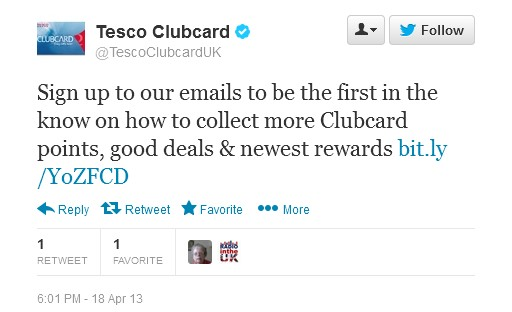 tesco-clubcard-tweet