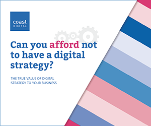 Can you afford not to have a digital strategy?