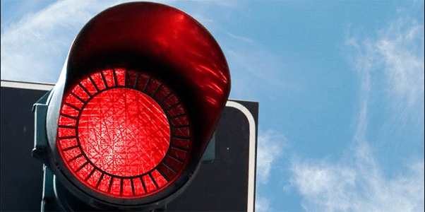 japan traffic light