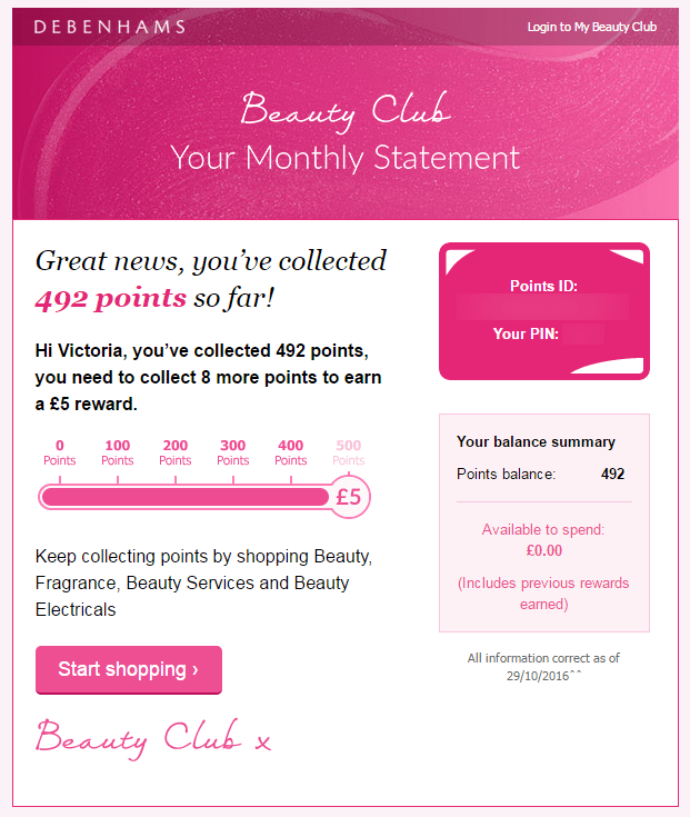 debenhams-beauty-club