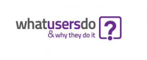 What Users Do
