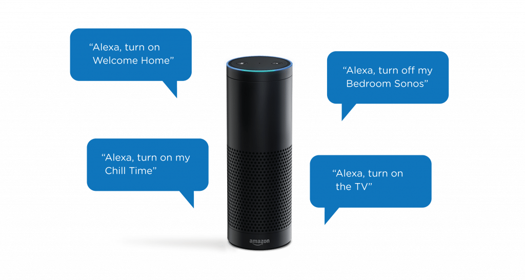 Amazon Echo has many uses