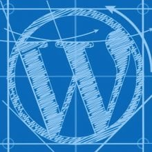 wordpress small