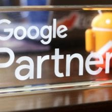 google-partner-award