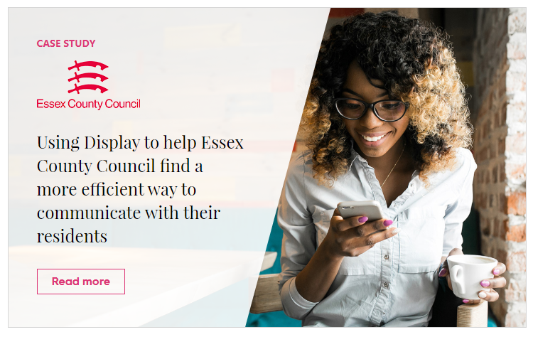 essex county council case study