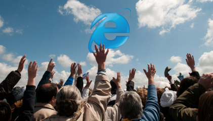 goodbye ie6