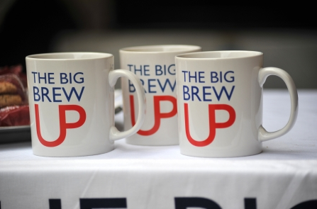 SSAFA Big Brew Up