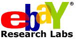 Ebay Research Labs logo