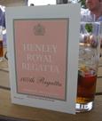 Henley Regatta Programme